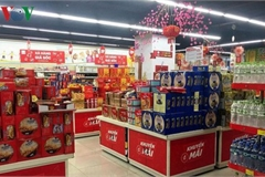 VN retail businesses need to develop their own brands