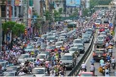 EuroCham decries motorbike ban in Hanoi