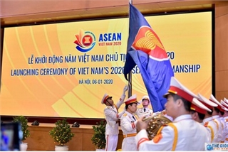 For an ASEAN resilient against global impacts