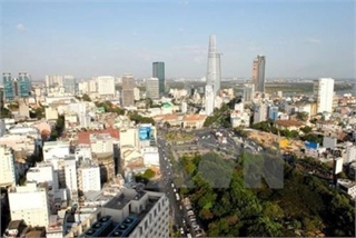 HCM City calls for WB's support to build int'l financial centre