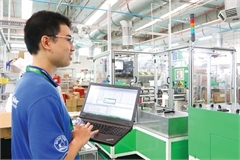 Digitalising SMEs' road to success