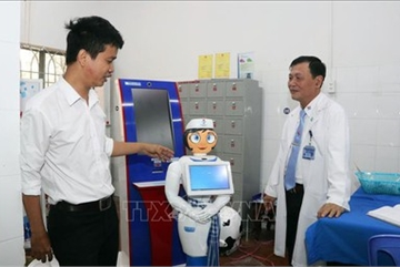HCM City deploys smart medicine