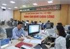 Public services upgraded toward an e-government