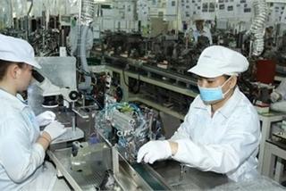 FDI enterprises in Vietnam preparing for life after pandemic