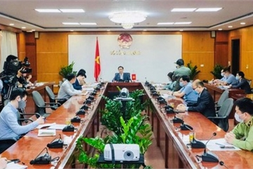Vietnamese, Chinese officials discuss maintaining trade