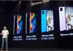 Latest versions of Made-in-Vietnam Bphone launched