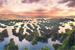 Seven must-visit destinations of the Central Highlands region