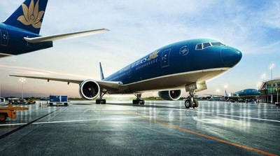 Plans to reopen international air routes in the pipeline