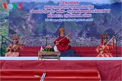 Vietnam boasts of various UNESCO intangible cultural heritages