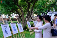 Women's Club promote Vietnamese cultural heritages