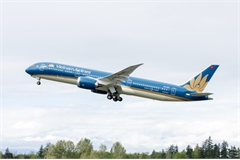 Vietnam Airlines continues expansion of domestic flight network