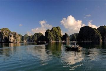 Lan Ha Bay – a paradise on earth