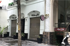 Hanoi's Old Quarter businesses bear brunt of COVID-19 impact