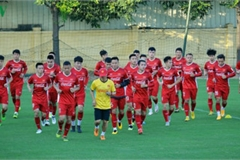 Vietnam's best XI ahead of King's Cup opener