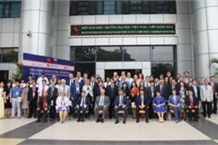 Hanoi hosts first Vietnam – Russia rectors' forum