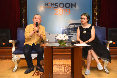 Monsoon Music Festival to return this November
