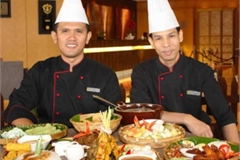 Malaysian Food Festival to be held in Ho Chi Minh City