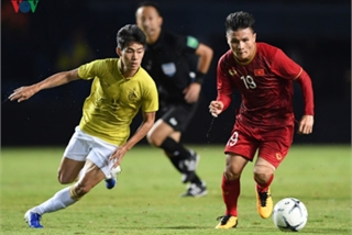 Vietnam's strongest lineup ahead of crunch tie with Thailand