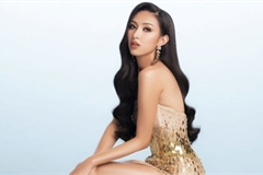 Thu Hien to represent Vietnam at Miss Asia Pacific International