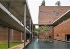 Four Vietnamese architectural works among top 53 best buildings in the world