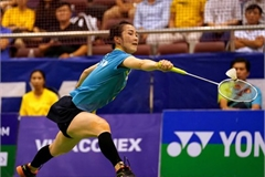 Vietnam's Vu Thi Trang rises six spots in world rankings