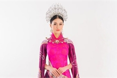 Charity photo project sees Vietnamese beauties shine