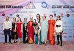 Ha Vi Vi wins second runner-up spot at Miss Asia Award 2019