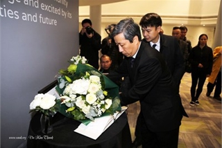 Bodies of victims in UK truck incident may be transported to Noi Bai airport