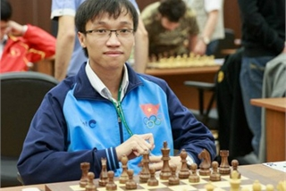 Vietnamese team to compete at Online Chess Olympiad