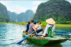Sapa, Ninh Binh named among top 14 rising hotspots in Asia