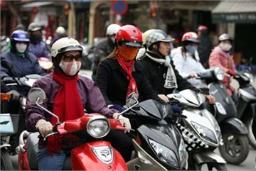 Vietnam to brace for early arrival of extremely cold spells