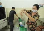 Hanoi restaurants implement protective measures against COVID-19