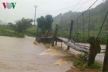 Floods claim six lives in northern Vietnam