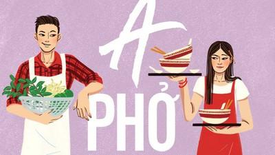 Vietnamese love novel on Pho given date for US debut