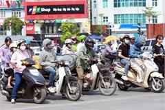 Vietnam sets to endure several heat waves during April
