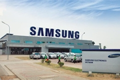 Part of Samsung Vietnam isolated after COVID-19 case detected