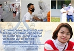 Vietnamese expatriates proud of their homeland amid COVID-19 pandemic