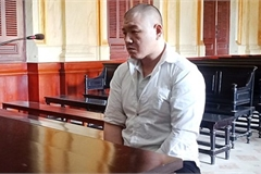 Taiwanese drug trafficker sentenced to death in Vietnam