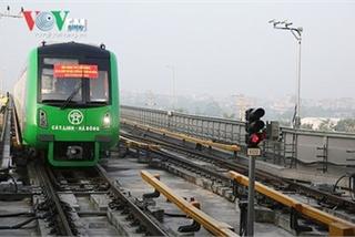 Chinese experts resume work on Hanoi metro project