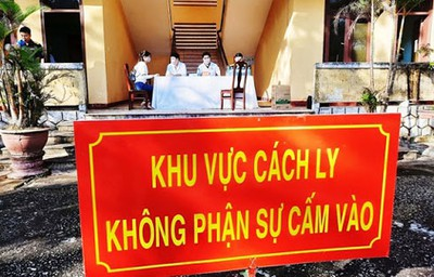 COVID-19: With two more imported cases, Vietnam has 372 in total