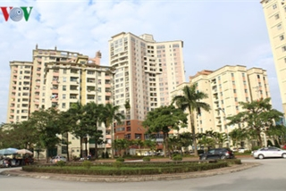 VN residential market derives from bright economic outlook, golden demographics