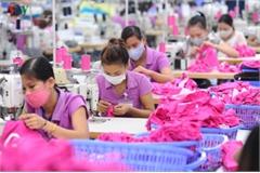 Vietnam - fashion manufacturing winner from US-China trade war