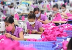 Vietnam - fashion manufacturing winner from US-China trade war
