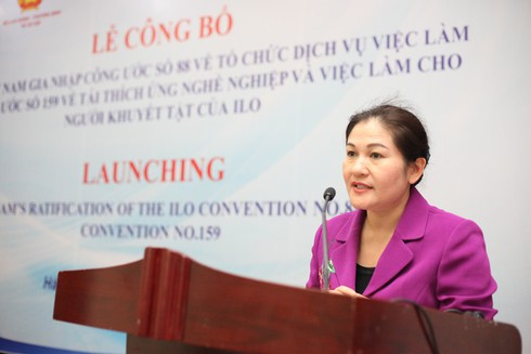 vietnam joins two international conventions on labour hinh 1