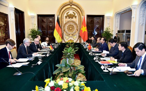 2020 important year for vietnam-germany ties hinh 0