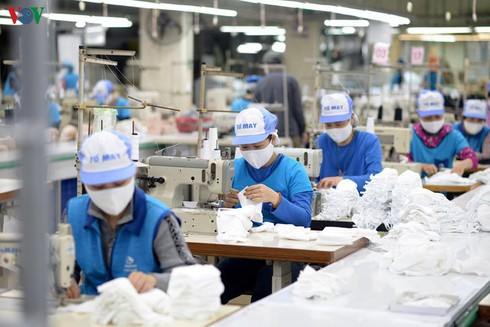 government leader gives go-ahead for export of medical masks hinh 0
