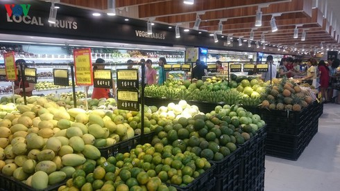 retail industry to face being