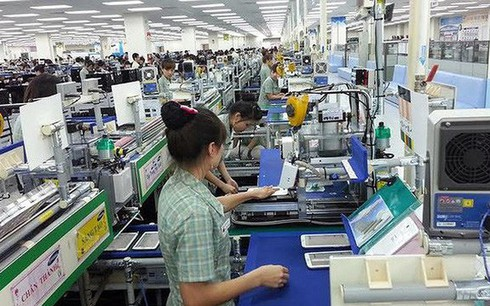 electronics industry put at disadvantage due to falling demand hinh 0