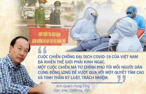 vietnamese expatriates proud of their homeland amid covid-19 pandemic hinh 2