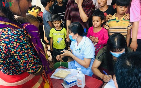 diphtheria claims three lives, 34 test positive in central vietnam hinh 0